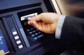 Dear Nasabah, Segera Ganti Kartu ATM ke Chip, Ini…