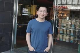 Wow, Pendiri TikTok Sumbang Rp1,1 Triliun untuk Dana…
