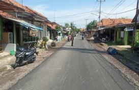 200 Kilometer Jalan di Kabupaten Cirebon dalam Kondisi Rusak Ringan hingga Berat