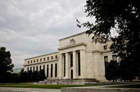 The Fed Perbarui Perkiraan Inflasi AS, Bakal Turun…