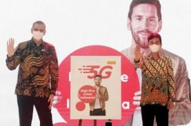 Luncurkan 5G, Indosat Kolaborasi dengan Pemkot Surakarta