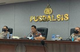 Polri Bakal Gandeng Auditor Hitung Kerugian Negara Akibat Korupsi