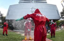 Anggaran Penanganan Covid-19 Tipis, DKI Berharap Pandemi Segera Terkendali