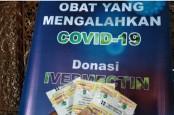 Heboh Obat Covid-19, Waspada! Jangan Sampai Over Dosis Ivermectin