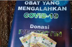 Heboh Obat Covid-19, Waspada! Jangan Sampai Over Dosis…