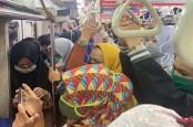 KAI Commuter: Tes Acak Antigen Berlangsung hingga 27 Juni 2021