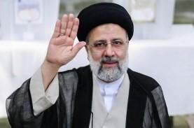 Presiden Terpilih Iran Ebrahim Raisi Tidak Mau Bertemu…