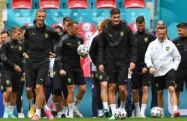 Euro 2020, Ini 11 Tim Lolos ke 16 Besar & 3 Tim Tersingkir