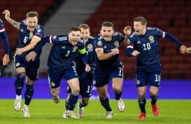 Jadwal pertandingan EURO 2020: Kroasia Vs Skotlandia, Laga Hidup Mati Kedua Tim