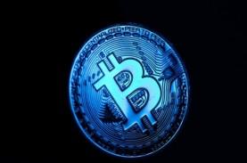 Dihantam China, Mampukah Bitcoin Kembali ke US$40.000?