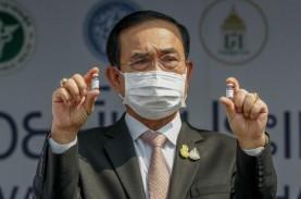 Thailand Berpotensi Rombak Konstitusi, Parlemen Mulai…