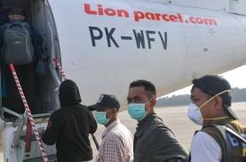 Lion Group Tambah Frekuensi Terbang Palu-Toli-Toli…