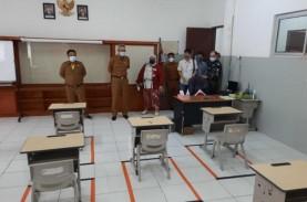Sudah Simulasi, Kota Cirebon Siap Laksanakan Sekolah…