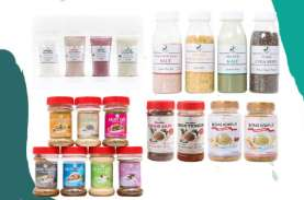 5 Kaldu Aman MPASI Tanpa Gula dan Garam Tambahan untuk…