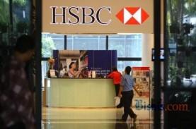 HSBC Ikut Salurkan Kredit untuk Proyek Infrastruktur…