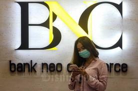 Gelar PUT VI, Saham Bank Neo Commerce (BBYB) Tambah…