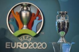 Jadwal Babak 16 Besar Euro 2020, Daftar Tim Lolos…