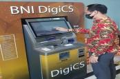 BNI Dorong 131.488 Nasabah di Sumbagsel Ganti Kartu Debit Sebelum Diblokir