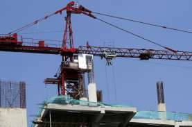 Mengintip Peluang Sektor Konstruksi dari WIKA, WSKT,…