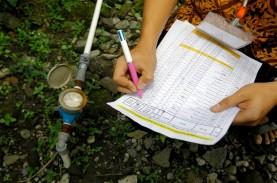 Kredit Air dan Sanitasi, Membuka Akses Air Bersih…