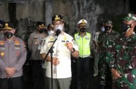 Hari Ini, Kasus Positif di DKI Jakarta Turun Jadi…