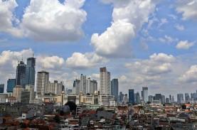 Ini 'Efek Samping' Lockdown terhadap Ekonomi Indonesia