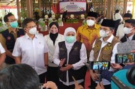 PPKM Mikro 8 Desa di Bangkalan Diperketat, Kebutuhan…