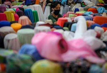 PPKM Diperketat, Industri Tekstil Makin Berdarah-darah