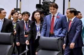 RI - Kanada Sepakati Perundingan Komprehensif Kerja…