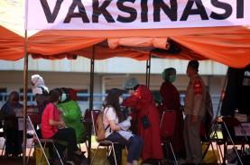 Sasar 5.000 Vaksinasi, Pemkab Bandung Prioritaskan…