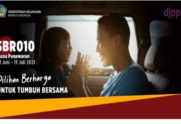 Investree Ikut Pasarkan Obligasi Negara SBR010, Ada Promo Cashback!