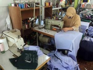 Industri Tekstil Anjlok Hingga 55 Persen Semenjak Pandemi Covid-19