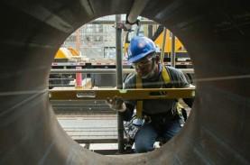 Industri Petrokimia Berharap Kasus Covid-19 Sudah…
