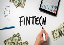 Ilustrasi teknologi finansial/Flickr