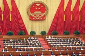 Jelang HUT ke-100, Partai Komunis China Lantik 1.000…