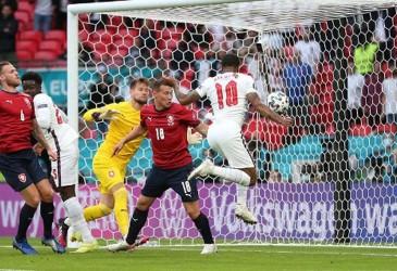 Hasil Euro 2020 : Inggris Juara Grup D, Kroasia Runner-up, Cheska Peringkat 3
