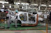 Toyota Indonesia Alami Keterbatasan Pasokan Cip Semikonduktor