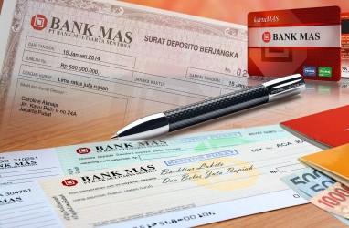 Melantai di BEI Pekan Depan, Bank Mas Tetapkan Harga IPO Rp3.360