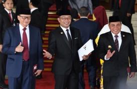 Gubernur Banten Larang ASN Bepergian ke Luar Daerah, Melanggar Bakal Kena Hukuman