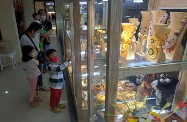 Sektor Ekonomi Kreatif Makin Berkontribusi di Bali