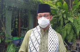 Anies: Penambahan Kasus Covid-19 Harian di DKI Jakarta…