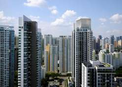 Wow, Tahun 2025, Jumlah Miliarder di Singapura Akan Naik 62 Persen