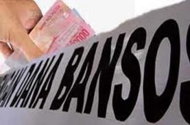 Target Pertumbuhan Ekonomi 2021 Bakal Meleset, Bansos…