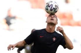 Euro 2020: Drama Besar di Grup E, Persaingan Lolos…
