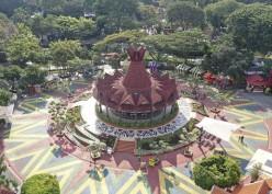 Perpanjangan PPKM Mikro, Jaya Ancol Tutup Operasional Mulai Besok