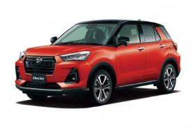 Target Penjualan Daihatsu Rocky Terlampaui