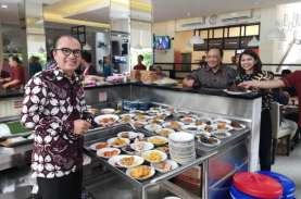 Dubes Tantowi Targetkan Transaksi di Pacific Exposition…
