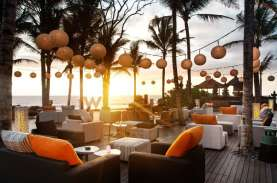 Ramai-Ramai Work From Bali, LPEM UI Minta Pemerintah…