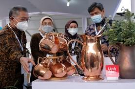 Perajin di Seputaran Borobudur Bercerita Kondisi Bisnis…