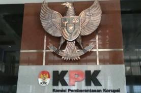 KPK Setorkan Uang Rampasan Hasil Korupsi Eks Pejabat…